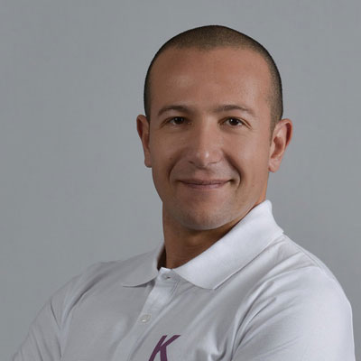 Olivier DUREY: CEO de Redfox